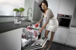 ArtelHolod посудомоечная машина