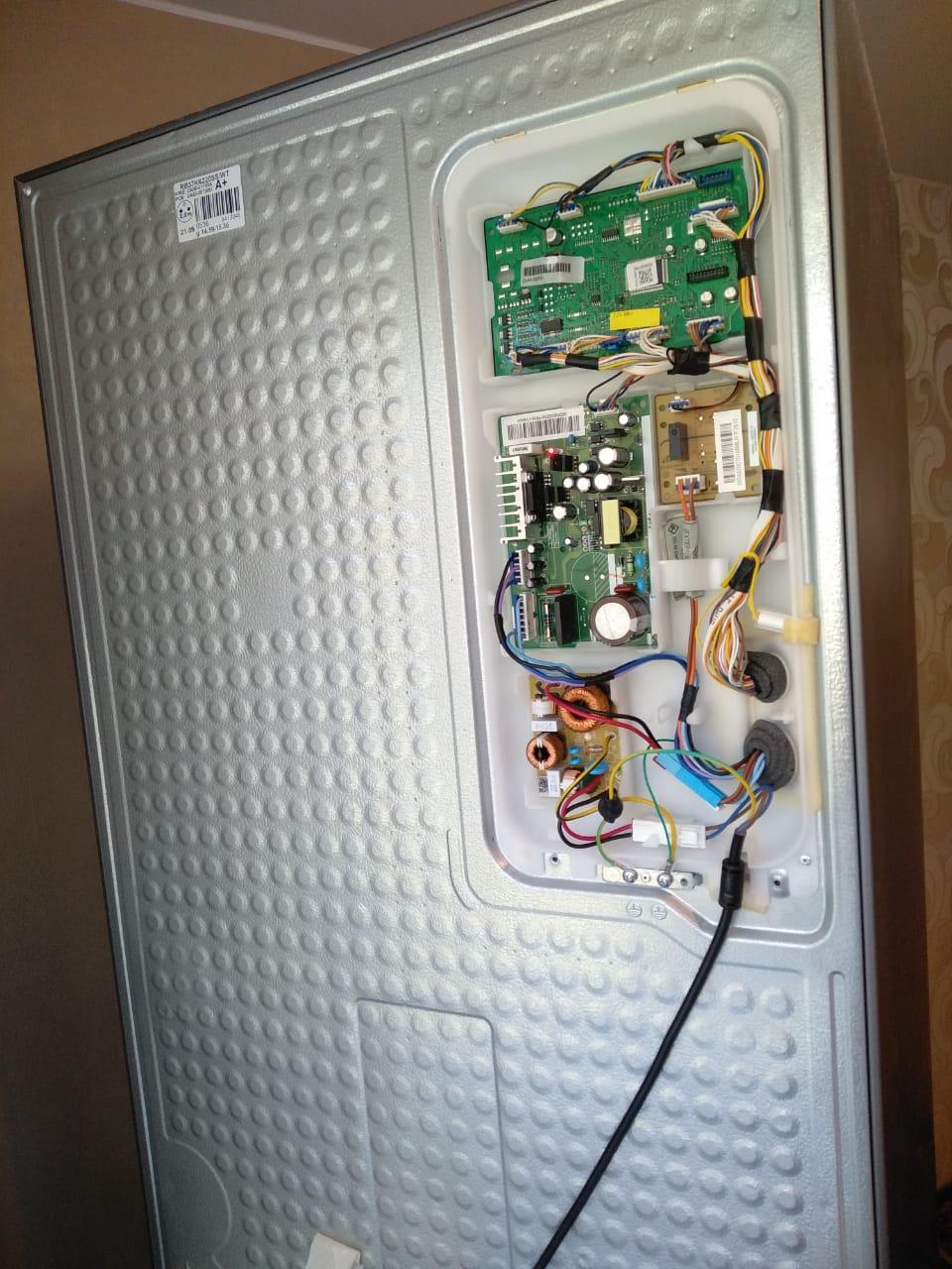 Ремонт и обслуживание бытовой техники и холодильного оборудования