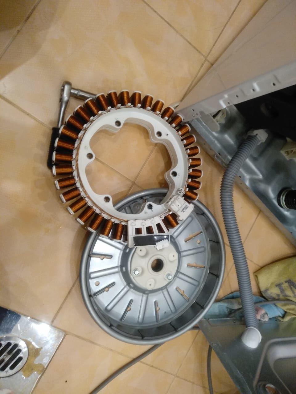 ArtelHolod - Ремонт стиральных машин
