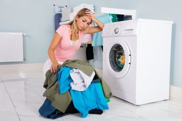 ArtelHolod поломки стиральных машин